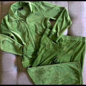 Jacket & Pant Set